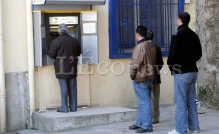Un distributeur automatique dans chaque daïra