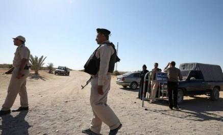 Egypte : daesh revendique l'attaque contre les chrétiens à minya