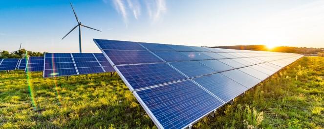 Transition énergétique : Lancement du cluster énergie solaire !
