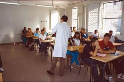 Mostaganem: début des inscriptions pour le recrutement de 207 enseignants