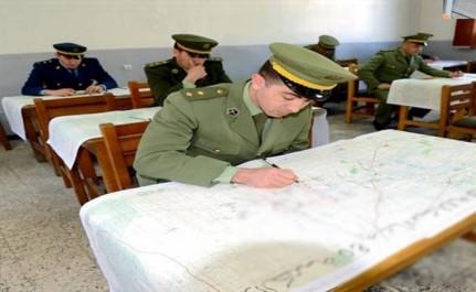 L'Algérie se dote d'un institut des hautes études de sécurité