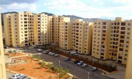 Alger: remise des clés à plus de 1.000 familles bénéficiaires de logements LSP