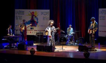 18e Festival européen: diversification du programme, repli sur Alger