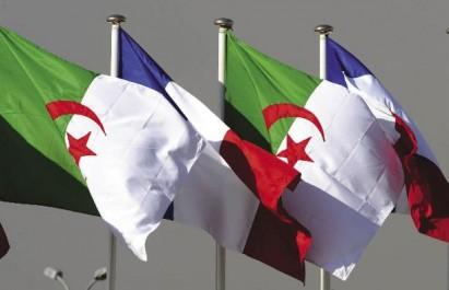 Algérie-France: deuxième session de consultations bilatérales sur le processus de paix au Mali