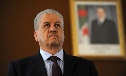 Sellal: bouteflika dévoilera « bientôt » la nouvelle composition du gouvernement