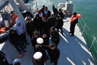 Émigration clandestine : 17 Personnes interceptées à Oran et Aïn-Témouchent