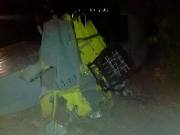 Alerte- cinq morts dans le crash d'un hélicoptère militaire à Tipaza