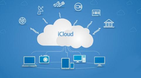 iCloud : les notes effacées resteraient dans le nuage plus longtemps que prévu