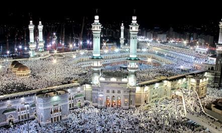 Offres spéciales Omra Ramadan 2017