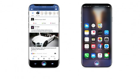 La dernière rumeur sur l'iPhone 8 ne devrait pas plaire aux fans d'Apple
