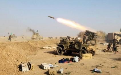 Irak: Les forces irakiennes continuent leur progression à Mossoul, appellent les civils à fuir les combats