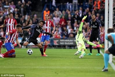 LDC : Le Real rejoint la Juventus en finale !