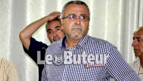 MOB : Les membres  de l'AG en colère contre Rezki