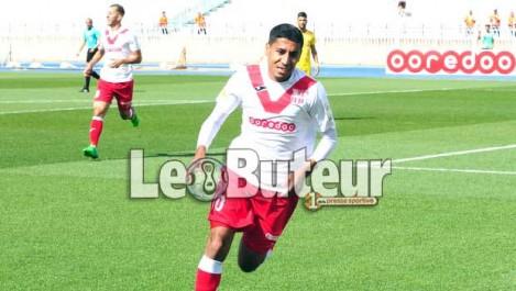 CRB : Bouazza : «On se rachètera  en coupe d'Algérie»