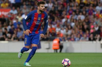 Barça : Piqué fait de nouveau parler de lui avec une nouvelle cible