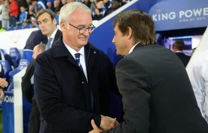Chelsea : Le message de Claudio Ranieri à Antonio Conte