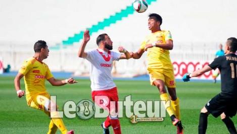 CRB 3 – NAHD 2 : La victoire et le maintien : un derby parfait pour le Chabab