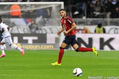 (Terminé) AS Monaco 4 – 0 Lille (Benzia)
