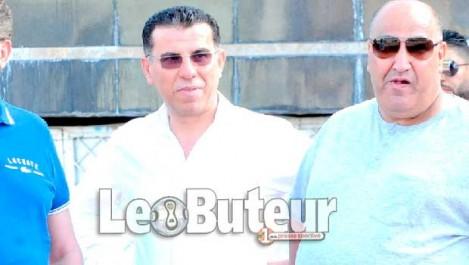 ESS/Hammar :  «Le championnat est dirigé par Ghrib»