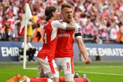 FA Cup : Arsenal se console avec le titre