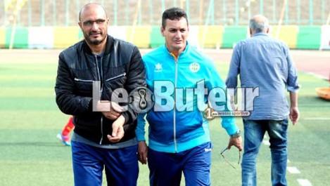 JSK : Moussouni et Rahmouni  exigent …..