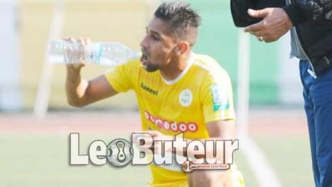 JSK : Yattou : «La victoire face à l'O. Médéa est plus  qu'obligatoire»