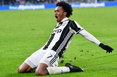 Juventus : La Veielle Dame lève l'option d'achat de Cuadrado
