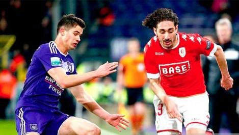 Le Bayer Leverkusen et le Celta Vigo contactent Belfodil