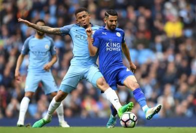 Leicester City : Les confidences de Mahrez sur son avenir !