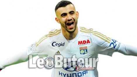 L'Équipe annonce Ghezzal proche de Monaco !