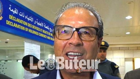 MCA-CS Sfax / Khemakhem (président de Sfax) : «On est venus pour  gagner et notre objectif est de remporter un 5e titre africain»