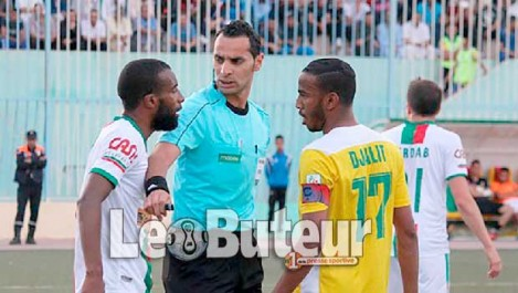 MCA : Le Mouloudia dénonce Ghorbal
