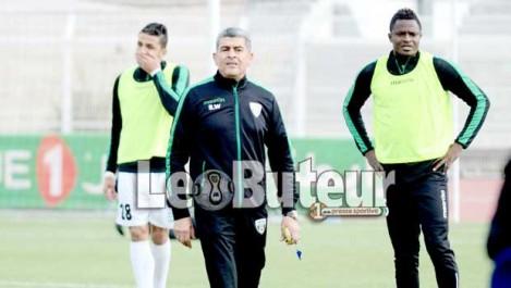 MOB : Boussâada, les raisons d'un départ prévisible !