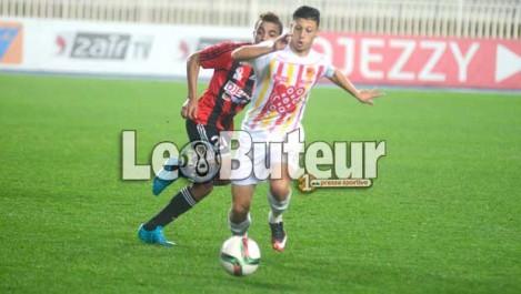 NAHD – USMA Aujourd'hui à 22h30 / Ardji : «Gagner le derby est impératif»