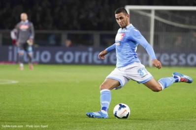 Naples : Ghoulam en pole pour succéder à Maxwell au PSG ?