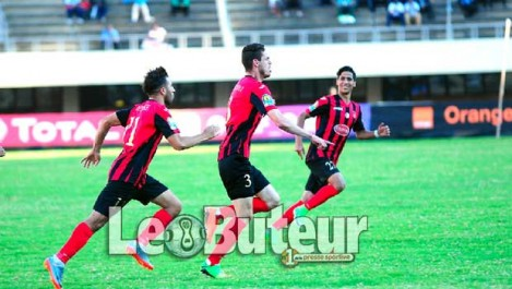 USMA : Abdellaoui : «Pas d'autres choix que  de se racheter face au Zamalek»