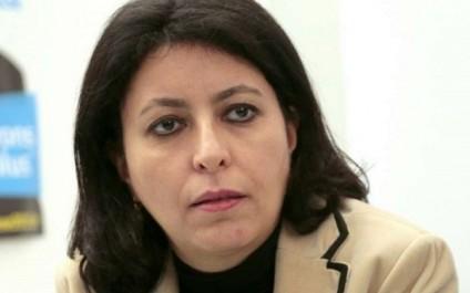 Leila Aïchi en campagne à Alger : L'agitation inutile du Makhzen