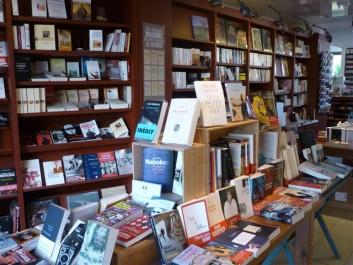 40 librairies actives dans toute l'Algérie!