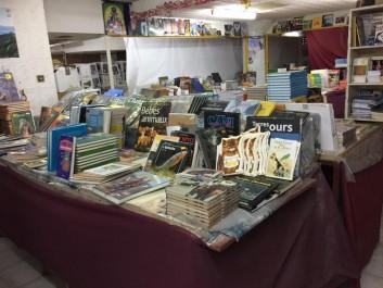 La librairie de Victor Hugo (Alger-centre) sur le point de fermer