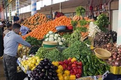 À quelques jours du ramadhan: Baisse et stabilité des prix des légumes