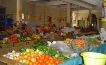 La baisse des prix des victuailles dans les marchés  se confirme au fil des jours: La ménagère algérienne est «aux anges»