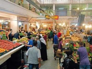 Contrairement aux années précédentes: Des prix stables et des fruits et légumes en abondance les premiers jours du Ramadhan
