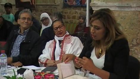 Entretien avec la poétesse tunisienne Wafa Hmissi:  Cette «âme vagabonde dans les aléas de ce monde»