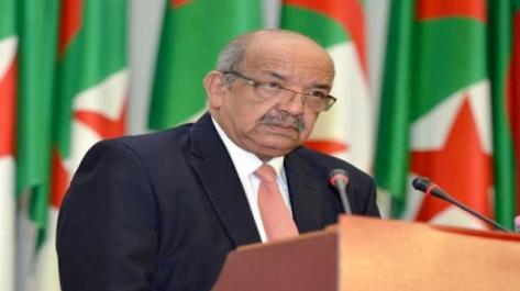 Messahel à Bruxelles: l'expérience algérienne dans la lutte contre le terrorisme