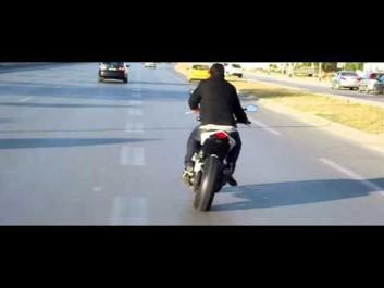 Mécheria: Campagne de lutte contre les deux-roues nuisibles
