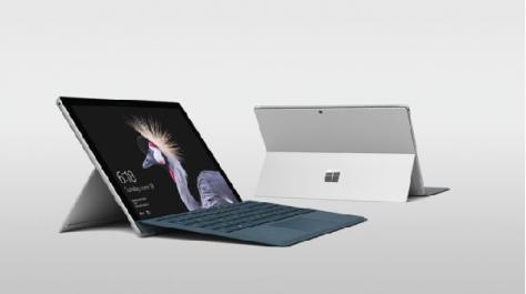 Surface Pro : Microsoft fait le buzz à coup de claviers