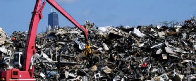 Bourse des déchets industriels: Seulement 8 transactions réalisées en deux
