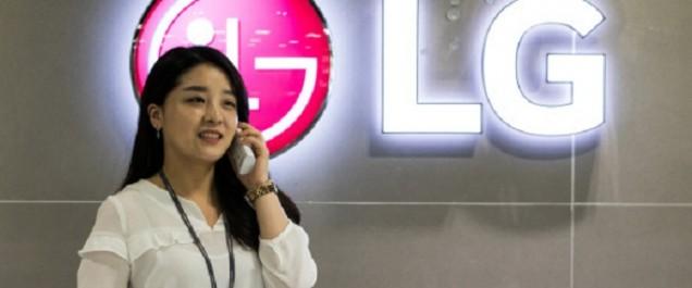 LG dévoile ses résultats financiers pour le 1e trimestre 2017