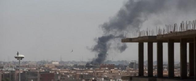 Libye: les forces pro-GNA déplorent 52 morts dans les violences de Tripoli