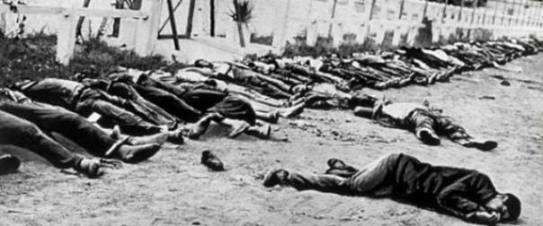 Guelma: Le four à chaux de la commune d'Héliopolis, un four crématoire pour les martyrs du 8 mai 1945